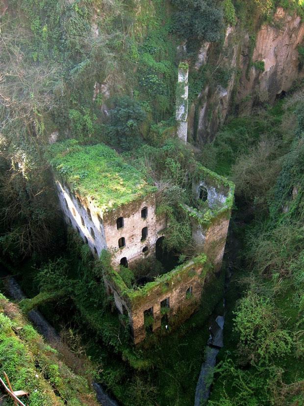 40 lieux abandonnés  qui font frissoner  Abando17
