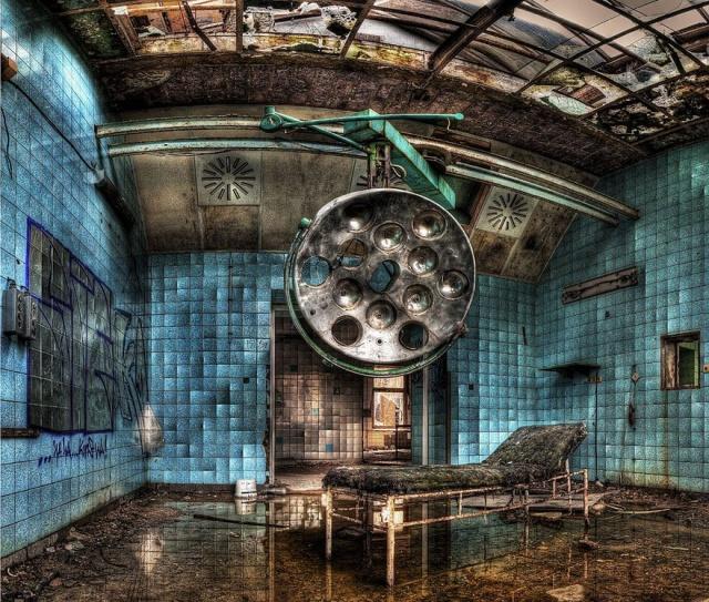 40 lieux abandonnés  qui font frissoner  Abando20