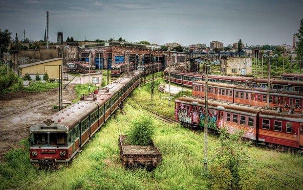 40 lieux abandonnés  qui font frissoner  Abando25