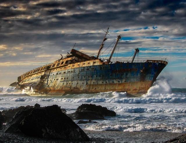 40 lieux abandonnés  qui font frissoner  Abando27
