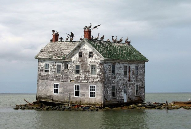 40 lieux abandonnés  qui font frissoner  Abando29
