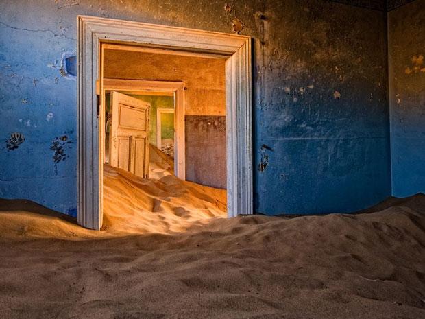 40 lieux abandonnés  qui font frissoner  Abando33