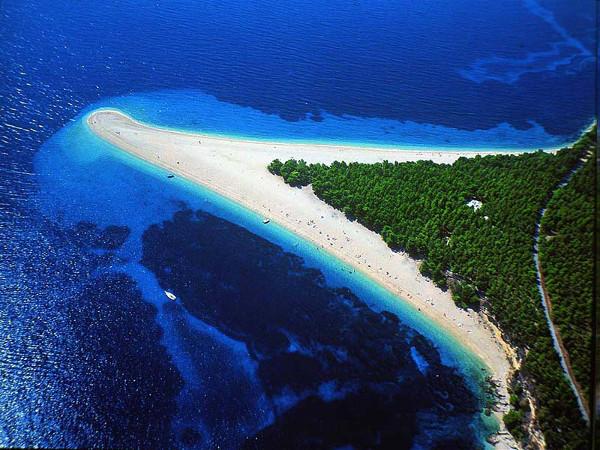 Les plus belles plages du monde Croati10
