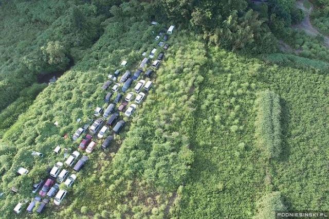 40 lieux abandonnés  qui font frissoner  Fukush12