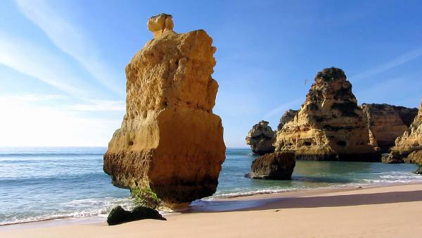 Les plus belles plages du monde Portug10