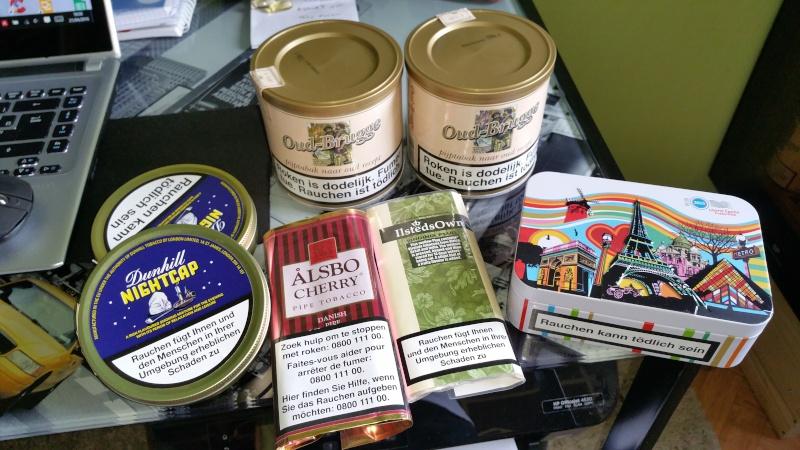 Quelques tabacs à vendre ! 20160410