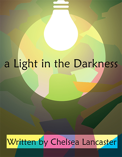 Assignment 11 - Book Cover Design - Due Tuesday, 5/31 Bookco13