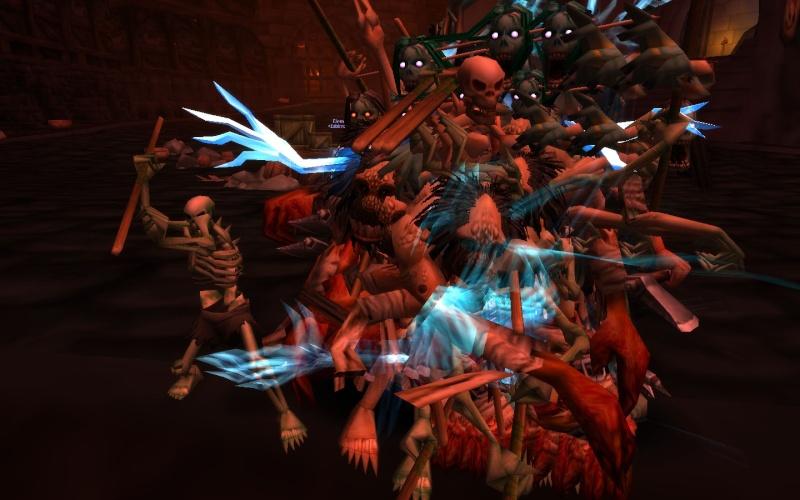 Ejército de Zoombies Logro Wowscr37