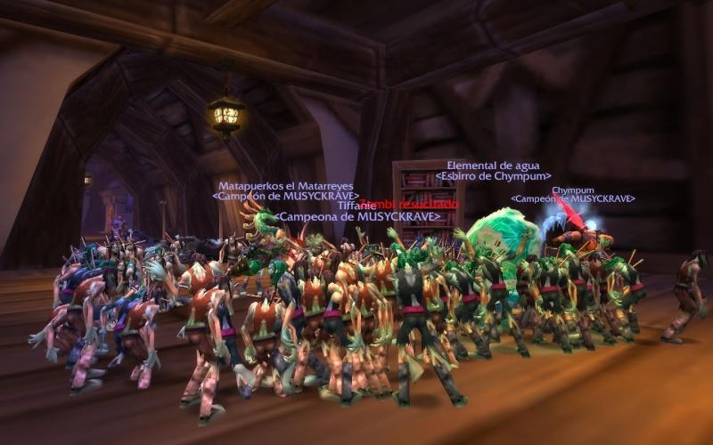 Ejército de Zoombies Logro Wowscr39