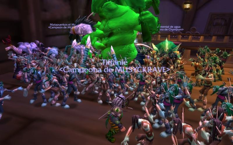 Ejército de Zoombies Logro Wowscr41