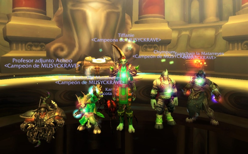 Foto de grupo tras terminar... Wowscr42