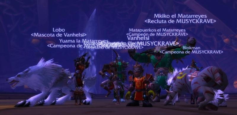 Foto de grupo tras terminar... Wowscr50