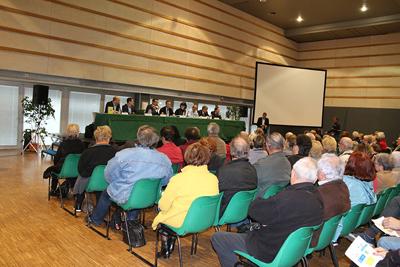 Compteurs Linky : une réunion publique à Châteaubriant le 20 avril Linky110