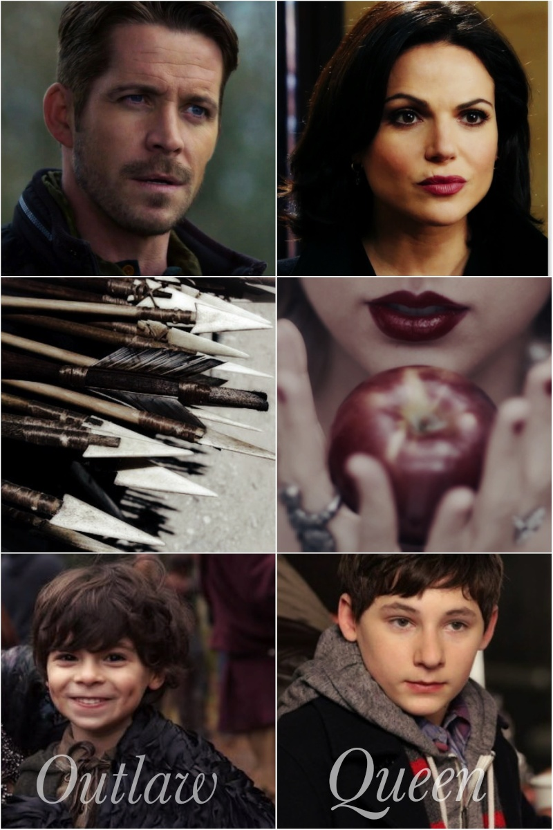 Le Outlaw Queen - Page 5 Image20