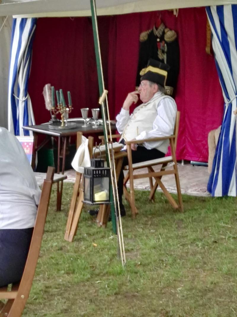 Le Fusil et l'Artillerie Napoleonniennes Img_2011
