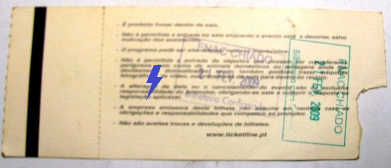 2009 / 06 / 03 - POR, Lisbon, Estadio Alvalade XXI 03_06_11