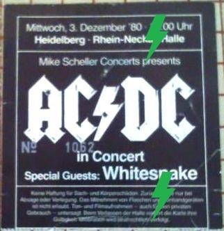 1980 / 12 / 03 - GER, Heidelberg, Rhein Neckar Halle 03_12_11