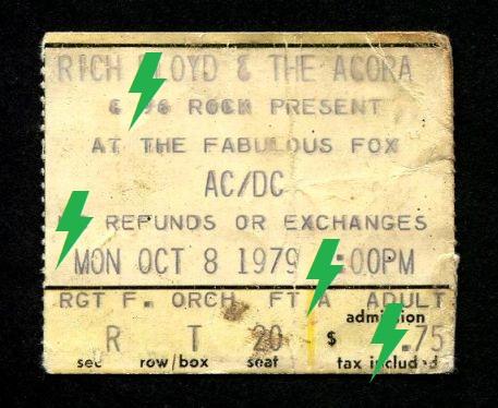 1979 / 10 / 08 - USA, Atlanta, Fox Theatre 08_10_10