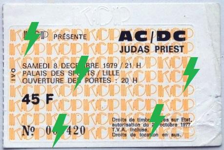 1979 / 12 / 08 - FRA, Lille, Palais des sports 08_12_10
