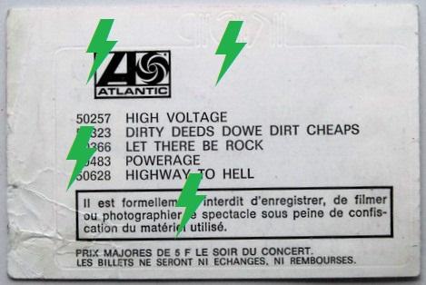 1979 / 12 / 08 - FRA, Lille, Palais des sports 08_12_11