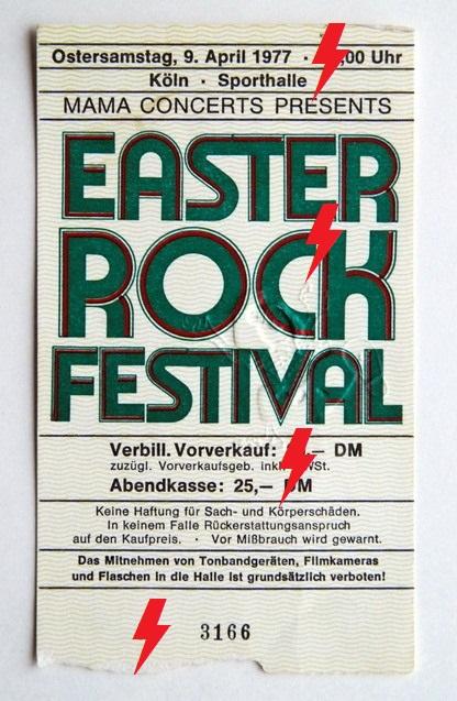 1977 / 04 / 09 - GER, Koln, Sporthalle 09_04_12