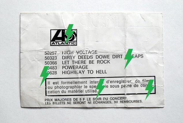 1979 / 12 / 09 - FRA, Paris, Pavillon de Paris (8 pm) 09_12_11