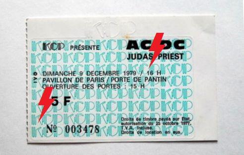 1979 / 12 / 09 - FRA, Paris, Pavillon de Paris (4 pm) 09_12_12