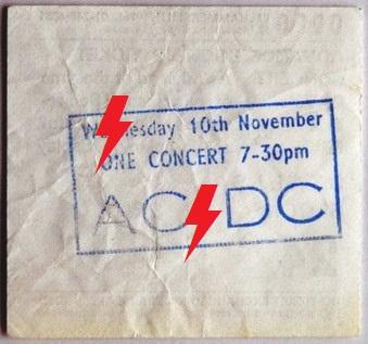 1976 / 11 / 10 - UK, London, Hammersmith odeon 10_11_13