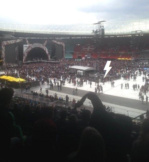 2016 / 05 / 19 - AUS, Vienna, Ernst-Happel stadium  116