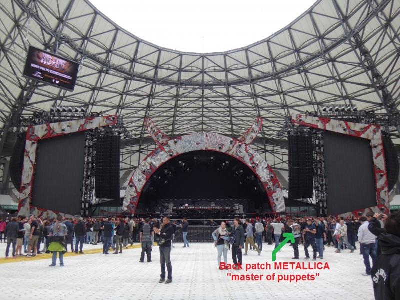 2016 / 05 / 13 - FRA, Marseille, Stade Vélodrome 1211