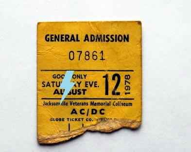 1978 / 08 / 12 - USA, Jacksonville, Veterans Memorial Coliseum 12_08_10