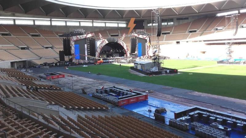 2016 / 05 / 10 - SPA, Seville, Estadio de La Cartuja 13151510