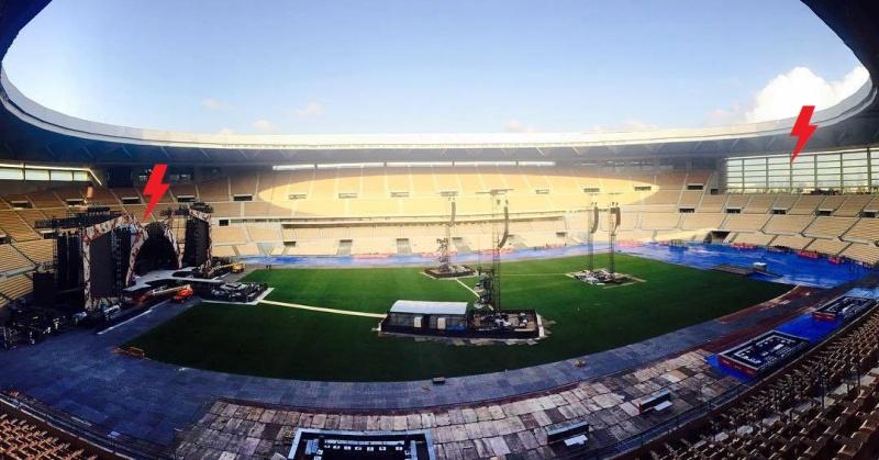 2016 / 05 / 10 - SPA, Seville, Estadio de La Cartuja 13173410