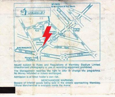 1988 / 04 / 13 - UK, London, Wembley Arena 13_04_11