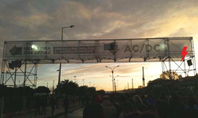2016 / 05 / 07 - POR, Lisbon, Passeio Martimo De Alges 1710