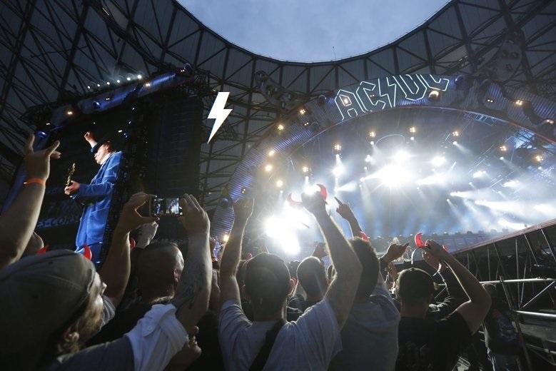 2016 / 05 / 13 - FRA, Marseille, Stade Vélodrome 1711