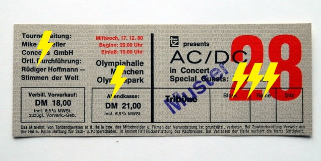 1980 / 12 / 17 - GER, Munchen, Olympiahalle 17_12_10