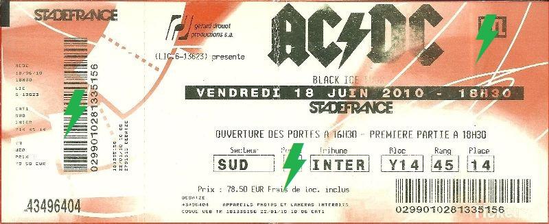 2010 / 06 / 18 - FRA, Paris, Stade de France 18_06_10