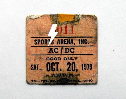 1979 / 10 / 20 - USA, Toledo, Sports Arena 20_10_10