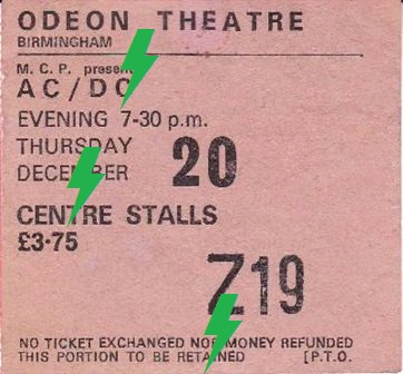 1979 / 12 / 20 - UK, Birmingham, Odeon Theatre 20_12_10