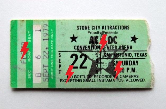 1979 / 09 / 21 - USA, Dallas, Convention Center Arena 22_09_10