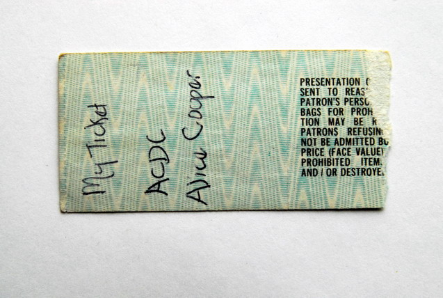 1978 / 06 / 25 - USA, Lexington, Rupp Arena 25_06_11