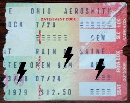 1979 / 07 / 28 - USA, Cleveland, Lakerfront Stadium 28_07_10