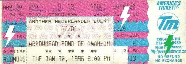 1996 / 01 / 30 - USA, Anaheim, Arrowhead Pond 30_01_10