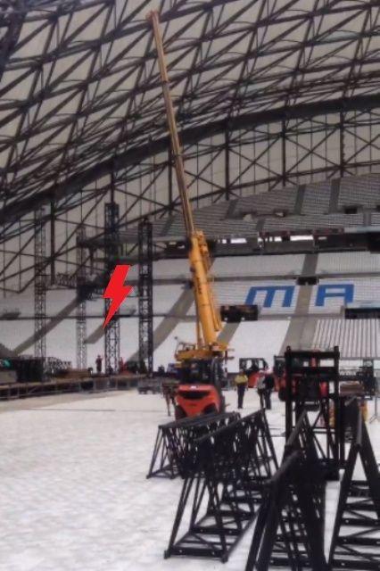 2016 / 05 / 13 - FRA, Marseille, Stade Vélodrome 311