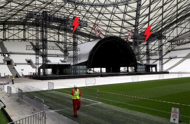 2016 / 05 / 13 - FRA, Marseille, Stade Vélodrome 510