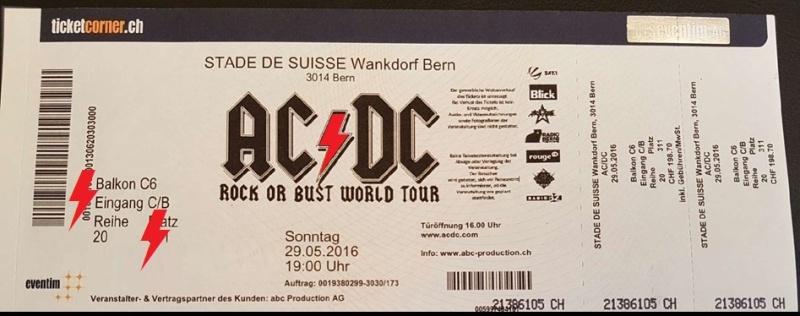 2016 / 05 / 29 - CH, Bern, Stade de suisse B_cx10