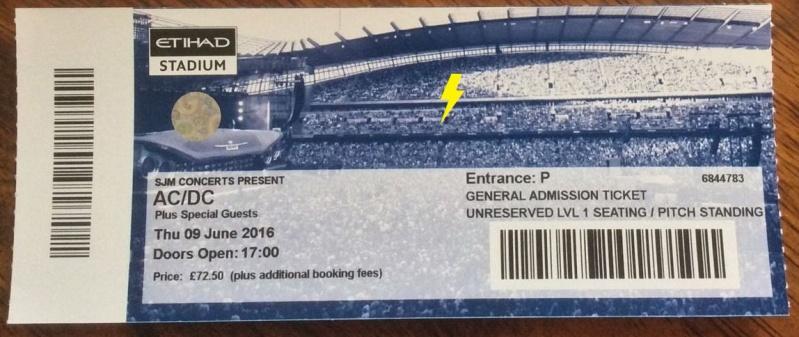 2016 / 06 / 09 - UK, Manchester, Manchester City Jhnbv10