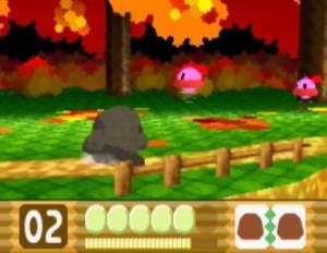 Review: Kirby 64 ~ The Crystal Shards (Wii U VC) 300x10