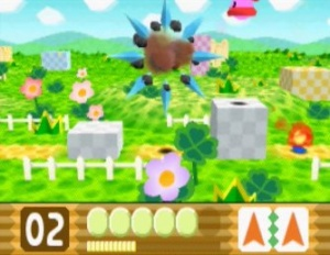 Review: Kirby 64 ~ The Crystal Shards (Wii U VC) 300x15